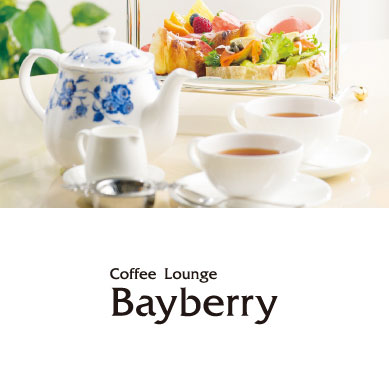 Coffee Lounge Bayberry